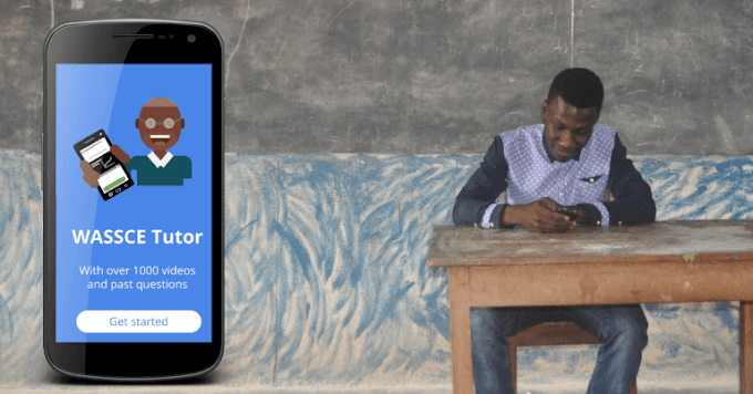 WASSCE Tutor, mobile app to improve student performance now available on Android