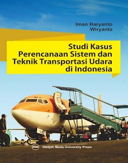buku transportasi udara