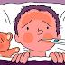 É benéfico sempre procurar baixar a febre?