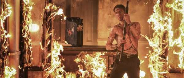 Let Us Prey Set To Burn The House Down Early Stills 28dla