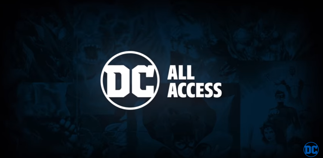 "DC ALL ACCESS RETURNS - Legends Getting ""Legion of Doom"" Episode +  Injustice 2 Beta! 287110400"