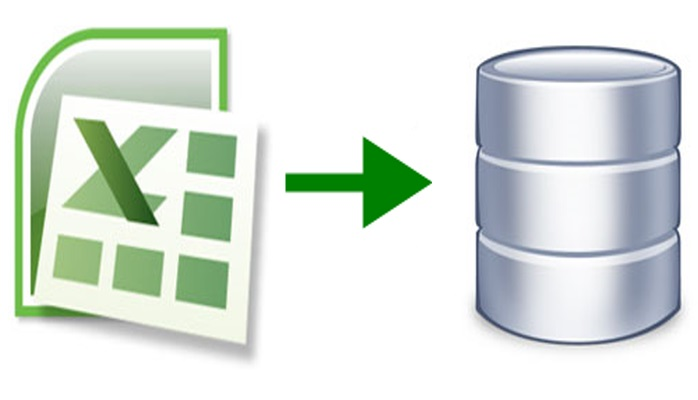 Web based database software at Work Time to Replace Your Excel