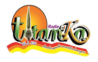 Radio Titanka 95.5 Fm Andahuaylas