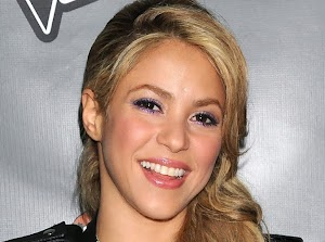 Shakira says the jealousy of her man