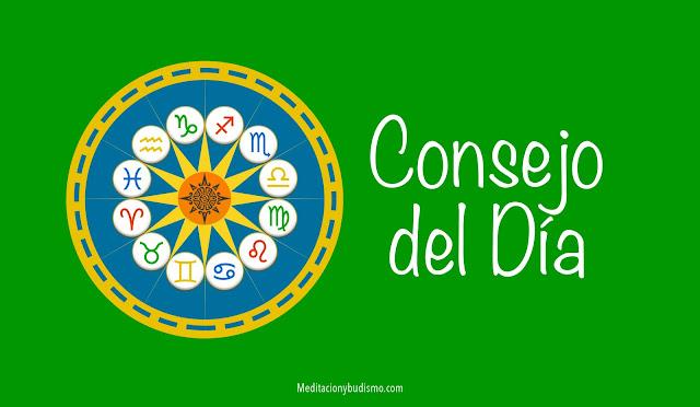 Consejo del día para cada signo zodiacal - Domingo 8 de Abril