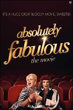 Download Absolutely Fabulous O Filme