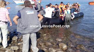 Παραβάσεις σε ΜΚΟ στην Μορια εντόπισε το ΣΔΟΕ σε ξαφνικό έλεγχο μετά από εντολή της Αρχής