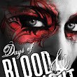 "Enter to Win an ebook copy of ""The Evolution of Mara Dyer-Michelle Hodkin"" and ""Days of Blood & Starlight-Laini Taylor."""