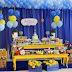Dicas e Ideias Para Festa do Pequeno Príncipe Simples e Criativas!