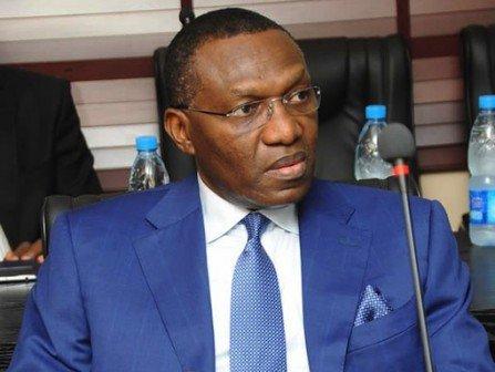 Andy Uba joins APC