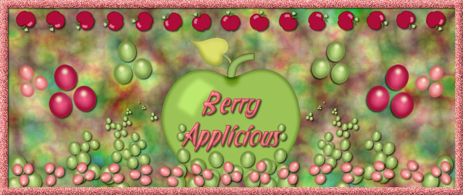 Berry Applicious