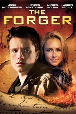 THE FORGER (El Falsificador) (2012) Ver Online - Español latino