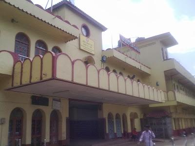 Goa Railway Station: Vasco Da Gama Railway Station