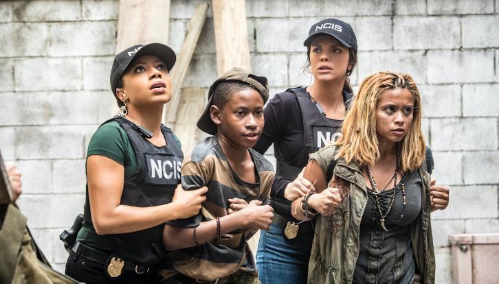 NCIS: New Orleans - Episode 4.09 - Hard Knock Life - Sneak Peeks, Promotional Photos & Press Release