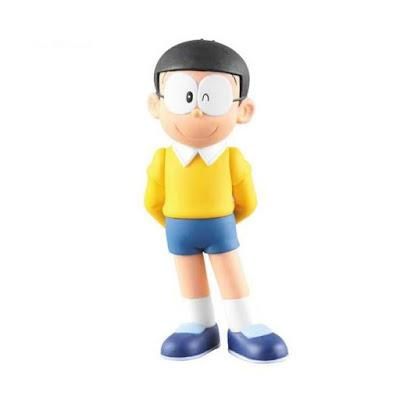 Nobita Doll