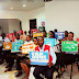 SDG's TAKE A LEAP IN AKWA IBOM STATE...As Youths Inaugurate Advocacy Group