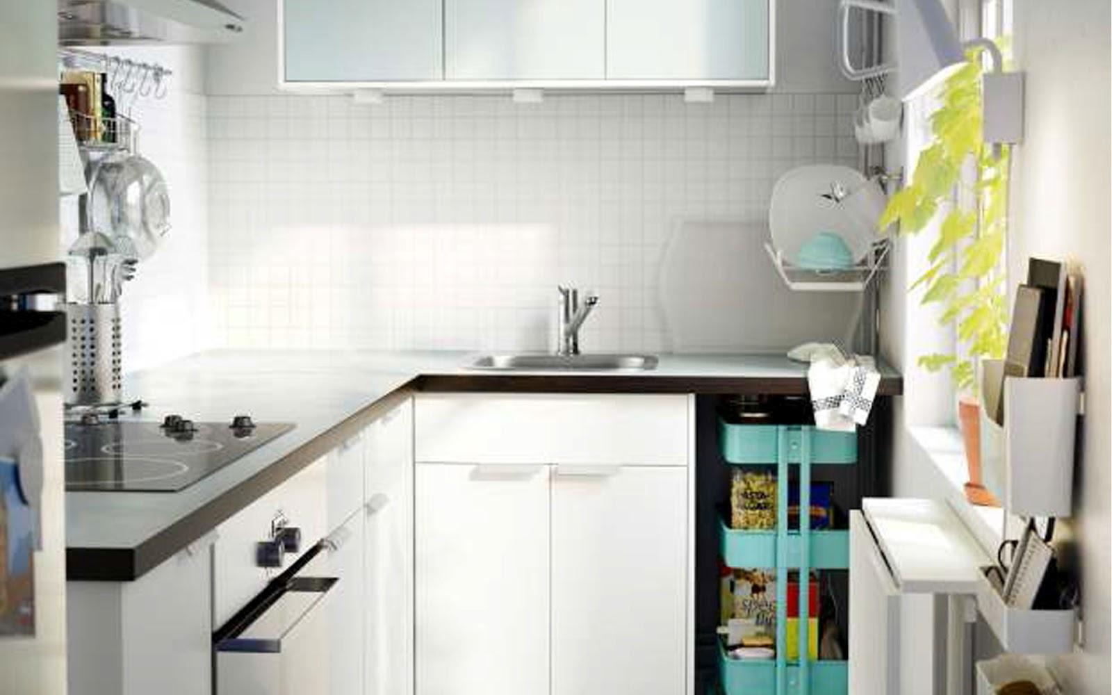 Cozinhas ikea 2013 decora o e ideias Ikea cocinas catalogo 2012