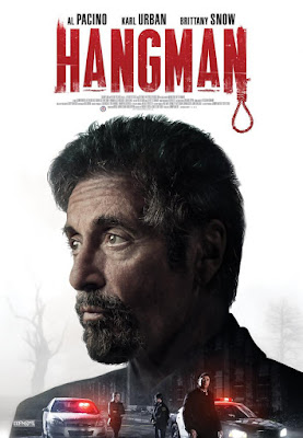 Hangman 2017 Custom HDRip NTSC Sub