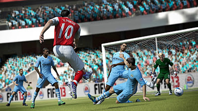 Download Fifa 13 Game Highly Compressed
