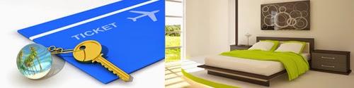 Choisir son hébergement en voyage ? Hôtel, Auberge de jeunesse, Appartement, Logement chez l'habitant
