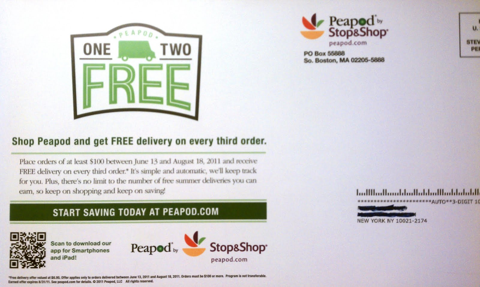 Peapod is smart grocery shopping for busy people. You can order groceries online with free delivery straight to your home or business! Use today's $20 off PeadPod coupon code, coupons and free shipping promo codes along with weekly sales and deals to .