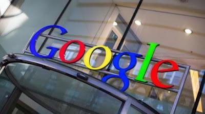 Asal Mula Nama Google