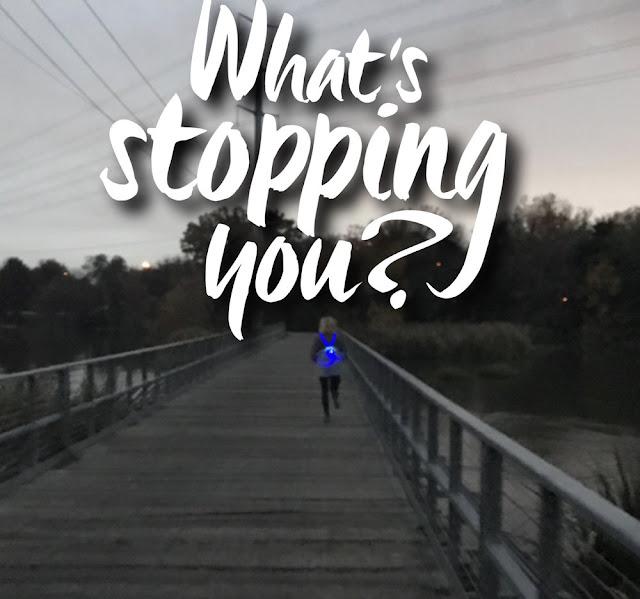 weight loss plateau FITT principle running fitness
