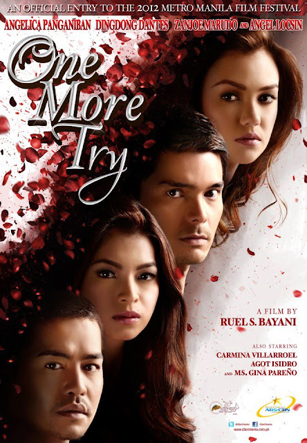 E More Try Movie