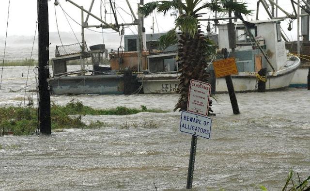 AGEN BOLA - Badai Irma Terjang Kepulauan Karibia, Sejumlah Bangunan Rusak