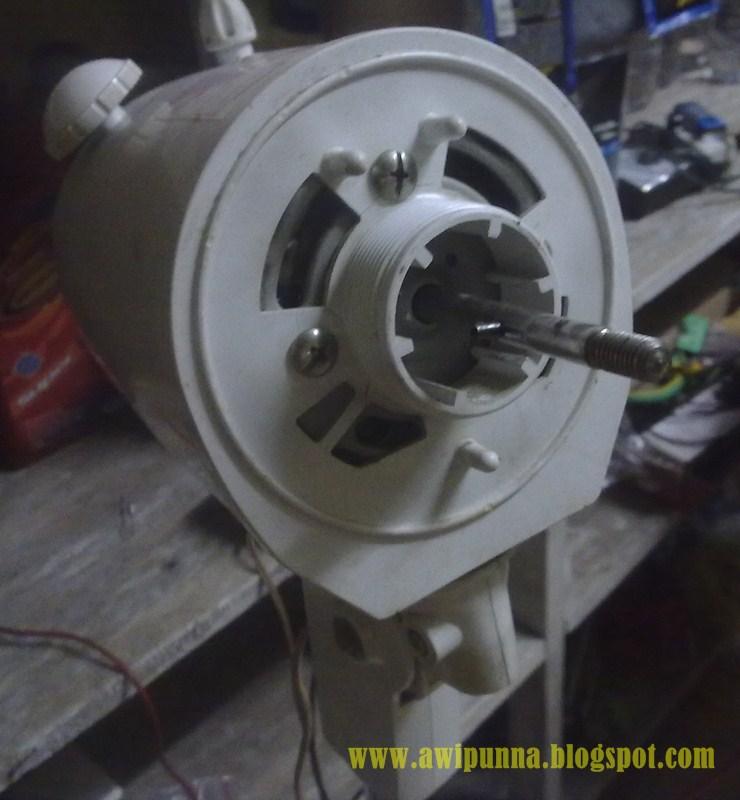 Arwis Blog Cara Memperbaiki Kipas Angin