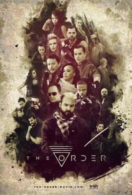 The Order (2017) Sinopsis
