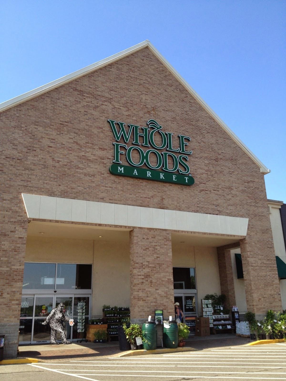 Whole Foods Cincinnati Rookwood