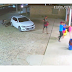 Dupla armada rende funcionários e assalta supermercado em Cabeceiras. Vídeo