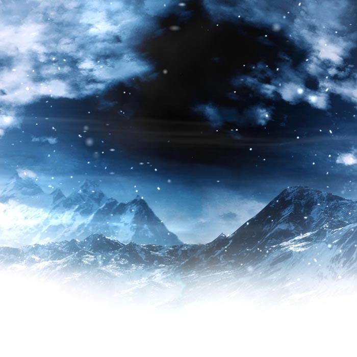 Snow Live Wallpaper: Dark Souls Wallpaper Snow 7680 X 2160 Wallpaper Engine