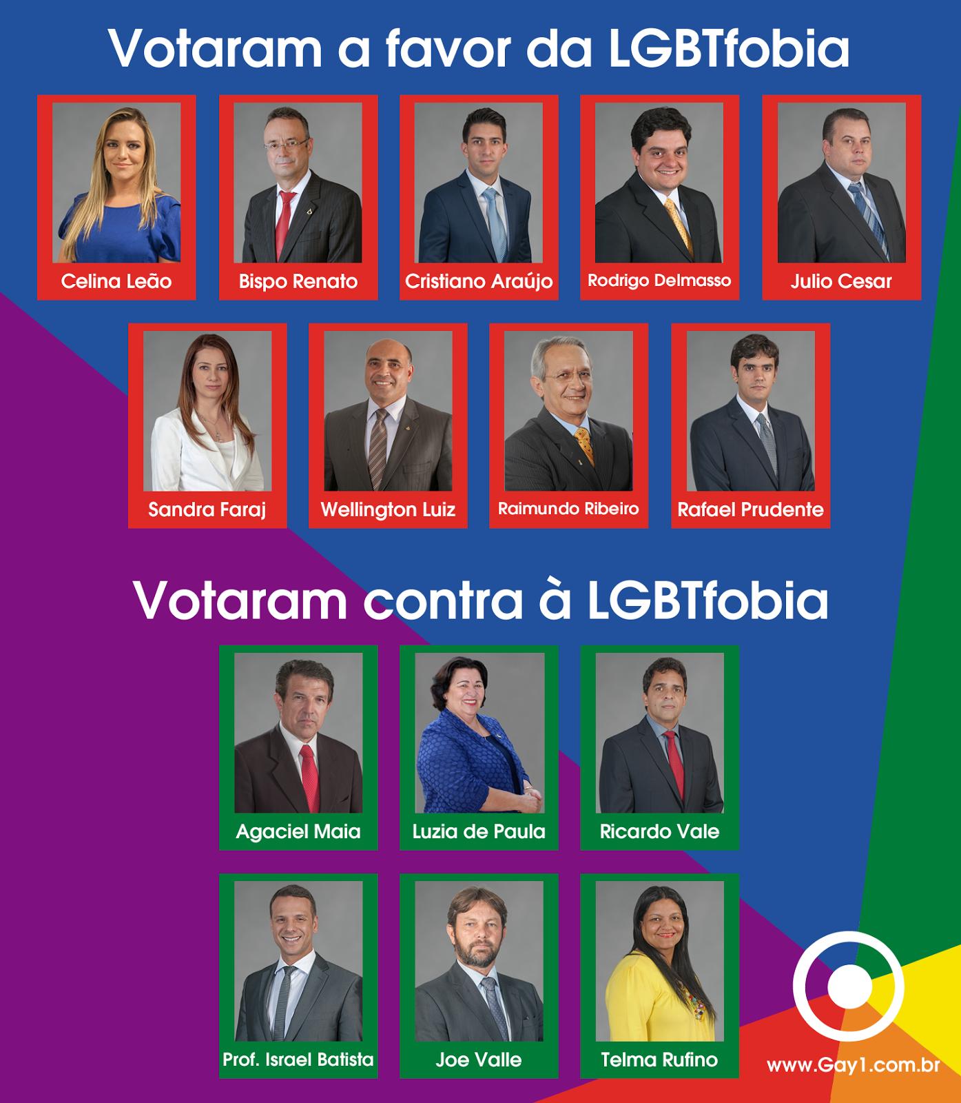 Vídeo: Movimento LGBT ocupa Câmara Legislativa contra decreto que derruba lei