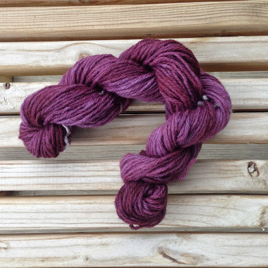 I Dyed Wool In My Crock Pot -- And You Can, Too!