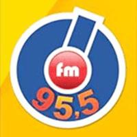 Ouvir agora Rádio Ótima FM 95,5 - Pindamonhangaba / SP