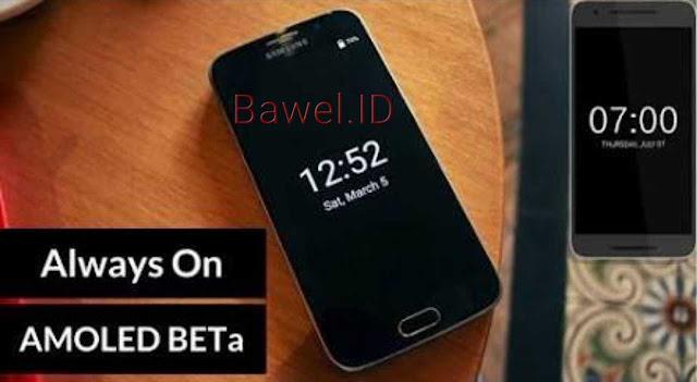 Percantik Tampilan Menu Ponsel dengan Mengunduh 6 Aplikasi Ini!