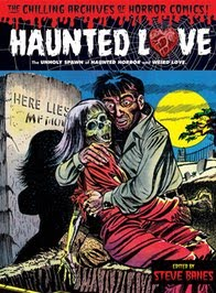 HAUNTED LOVE Volume One