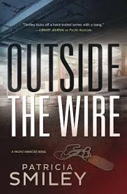 https://www.goodreads.com/book/show/34051791-outside-the-wire?ac=1&from_search=true