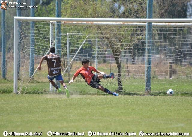 Fotos | 2017 | Fecha 11 | Sub 15 | Gimnasia 1-1 Juventud Antoniana | Regional del NOA