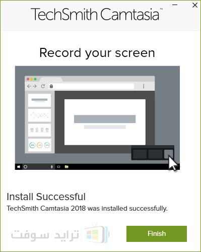 تثبيت برنامج كامتازيا علي الكمبيوتر برابط مباشر