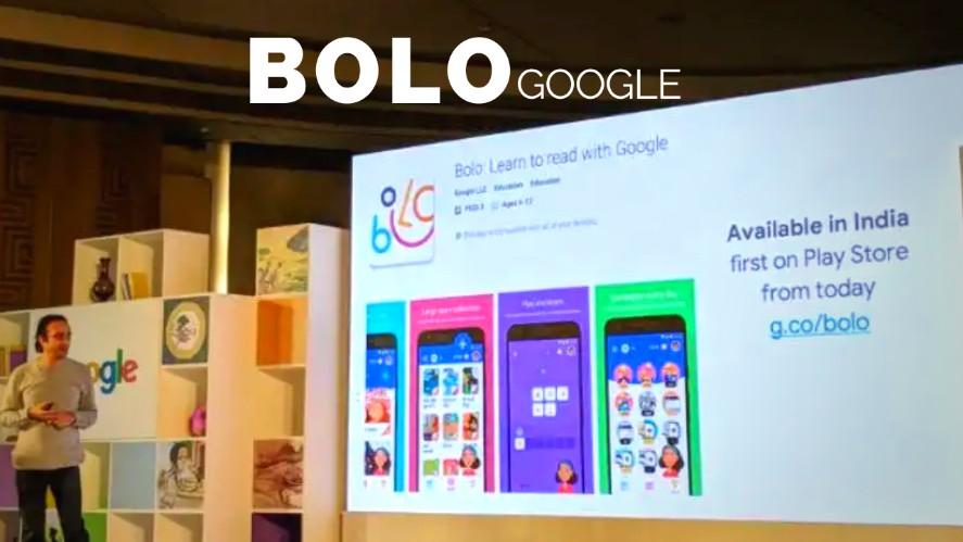 bolo app