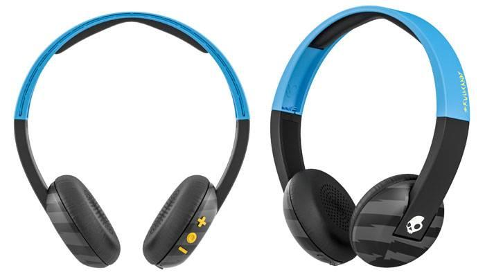 c5f95b942d6 Skullcandy Uproar Is The New Wireless Headphone In India | Latest ...