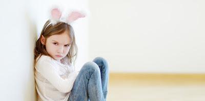 tips mengatasi anak pemarah