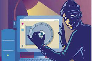 hacking process