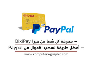 Set up my PayPal account to receive and withdraw payments