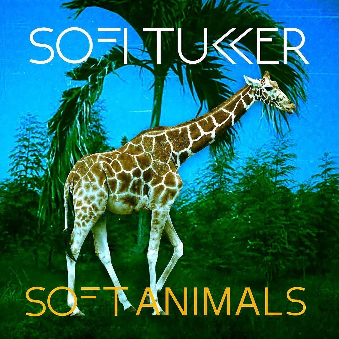 Sofi Tukker Soft-Animals