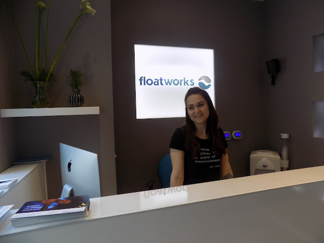My Floatworks Experience