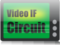 Video IF circuit